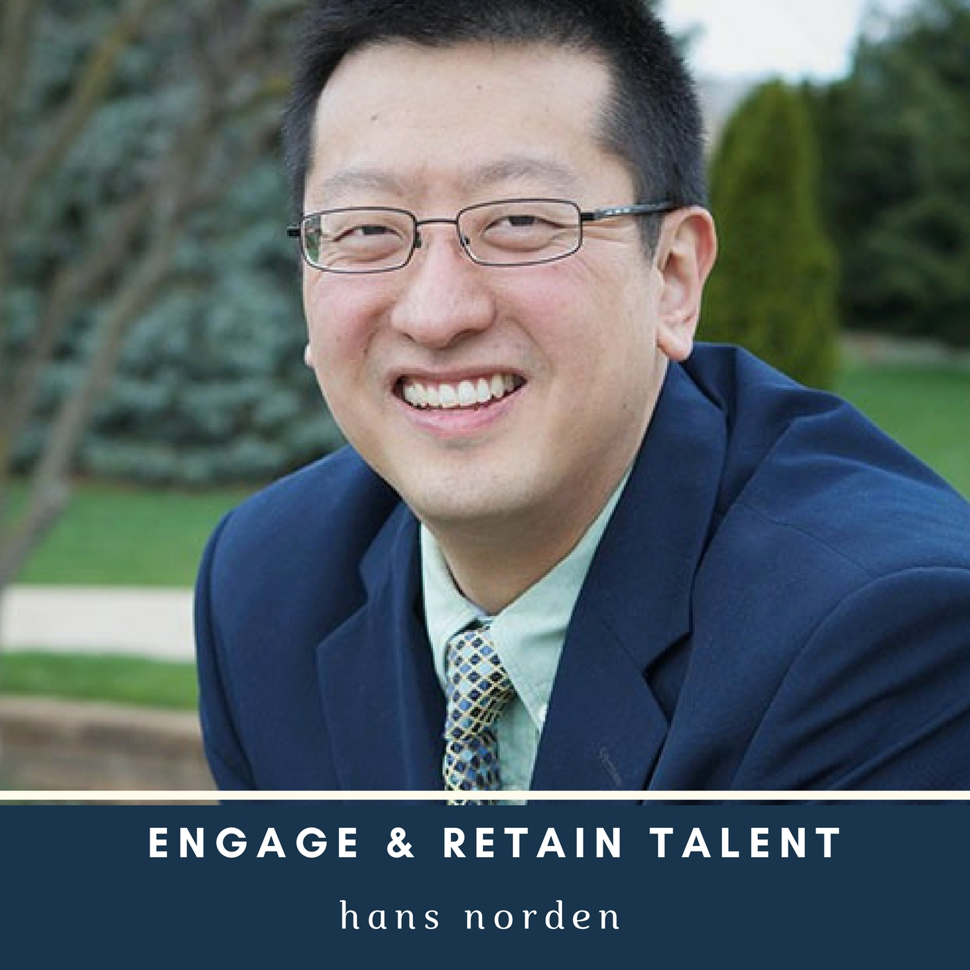 [Ep. 21] Secrets to Retaining Your Best People