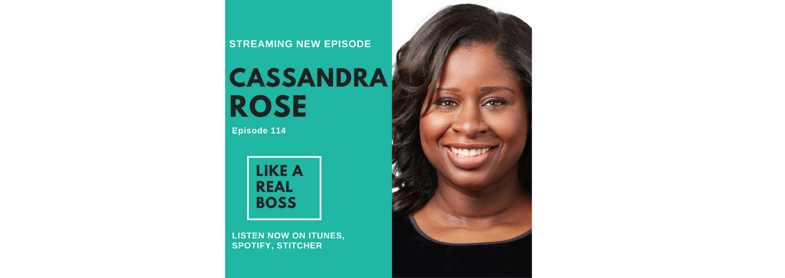 [Ep 114] Leveraging The New HR to Tackle Today's Challenges
